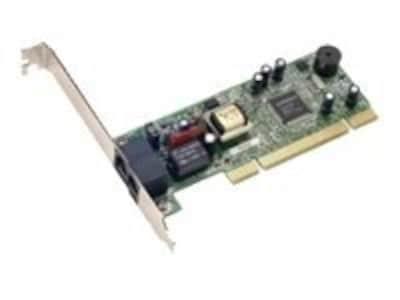 US Robotics 56K V.92 PCI Fax modem, USR5670, 6520023, Modems