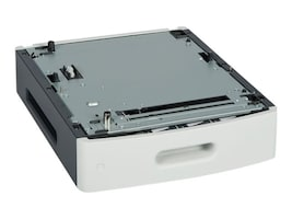 Lexmark 550-Sheet Tray for MX711, MX710, MS812, MS811 & MS810 Series, 40G0802, 14925506, Printers - Input Trays/Feeders