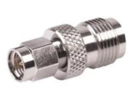 Tessco SMA Plug to TNC Female Adapter, SMAP-TNCJ, 30992514, Adapters & Port Converters