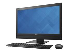 Dell OptiPlex 7440 AIO Core i7-6700 3.4GHz 8GB 500GB DVD+RW GbE ac BT 23 FHD W7P64-W10P, MWXTN, 30988929, Desktops - All-in-One