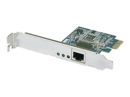 Intellinet Gigabit PCI-E Network Card, 522533, 15461846, Network Adapters & NICs