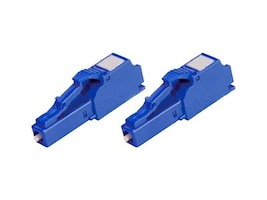 ACP-EP 1dB SMF Fiber Optic Attenuator, 2-Pack, ADD-ATTN-LCPC-1DB, 32493655, Cable Accessories