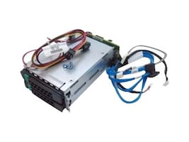 Intel 2U Rear Hot-swap Dual Drive Cage Upgrade Kit, A2UREARHSDK2, 34311771, Motherboard Expansion