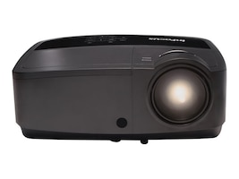 InFocus IN2126X WXGA DLP Projector, 4200 Lumens, Black, IN2126X, 32459393, Projectors