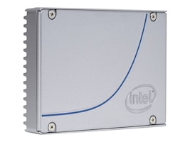 Intel SSDPE2MX020T701 Main Image from Left-angle