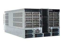 Intel OPA 6-Slot 100 Series Chassis w 1mm, N Power, 100SWD06B1N, 30978587, Network Switches