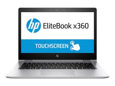 HP EliteBook x360 1030 G2 Core i5-7200U 2.5GHz 8GB 256GB PCIe ac BT 2xWC 3C 13.3 FHD MT W10P64, 1BS96UT#ABA, 33615888, Notebooks - Convertible