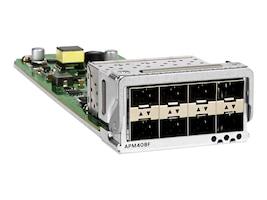 NETGEAR APM408F-10000S Main Image from Left-angle