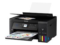 Epson WorkForce ST-2000 EcoTank Color MFP Supertank Printer, C11CG22202, 36572781, MultiFunction - Ink-Jet