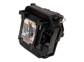 Ereplacements Replacement Lamp for PowerLite 915W, 1835, 430, 435W, and D6150, ELPLP61-ER, 34476373, Projector Lamps
