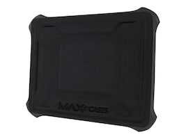 Max Cases RUGGED SLEEVE F 11IN CHROMEBOOKCASESTANDARD MAGNETIC CLOSURE, MC-RSC-11-BLK, 36446987, Carrying Cases - Other