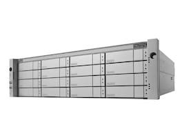 Promise 3U16 FC 8GX2 + iSCSI 1GX4 tp 6GB SAS SATA 8GB Storage, VR2KBFIDUBA, 35183530, SAN Servers & Arrays