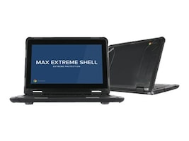 Max Cases LN-ES-11ECB-34-BLK Main Image from Multi-angle