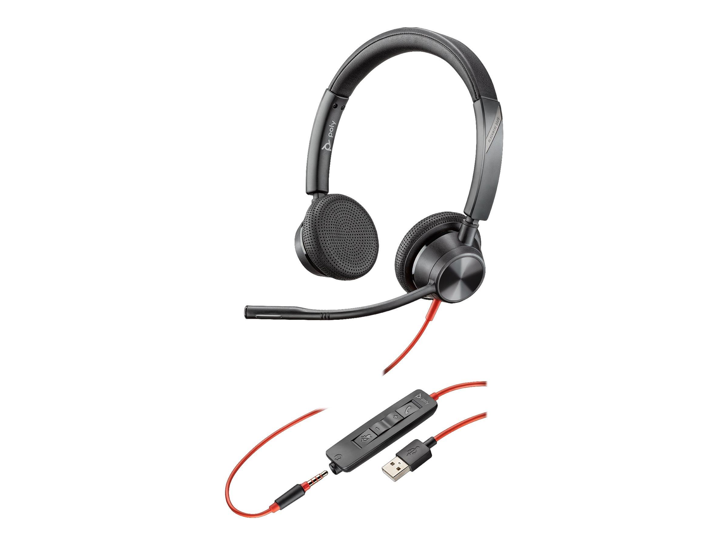 Plantronics Blackwire 3310