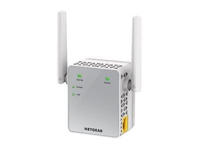 Netgear AC750 802.11n WiFi Range Extender Essentials Edition, EX3700-100NAS, 20399098, Wireless Access Points & Bridges