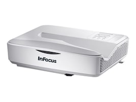 InFocus INL148HDUST Main Image from Right-angle