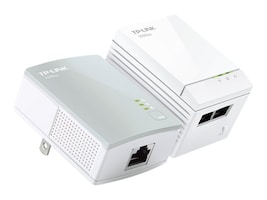 TP-LINK TL-PA4026KIT Main Image from Left-angle