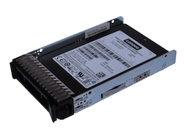 Lenovo 240GB ThinkSystem PM883 Entry SATA 6Gb s 3.5 Hot Swap Solid State Drive, 4XB7A17176, 37386429, Solid State Drives - Internal