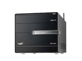 Shuttle SN68PTG6 Deluxe SFF Athlon X2 BE-2350 2.1GHz 1MBL2 1000MHz 2GB 250GB SATA GigNIC , X100-Q13783, 8600027, Desktops