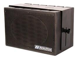 AmpliVox MITY-BOX 50-Watt Compact PA Speaker, S1230, 15464027, Music Hardware