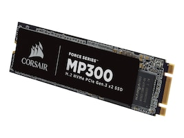Corsair CSSD-F960GBMP300 Main Image from Right-angle