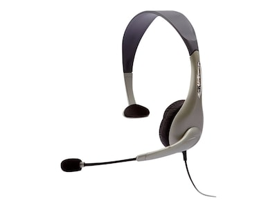 Cyber Acoustics VOiP USB Mono Headset, AC-840, 6792862, Headsets (w/ microphone)