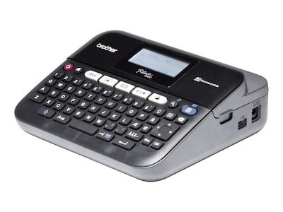 Brother PT-D450 Label Maker, PT-D450, 17964931, Printers - Label