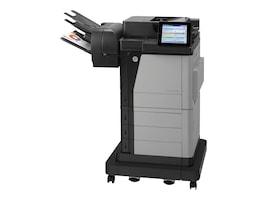 HP HP Color LaserJet Enterprise Flow Multifunction M680z Printer, CZ250A#BGJ, 16813559, MultiFunction - Laser (color)