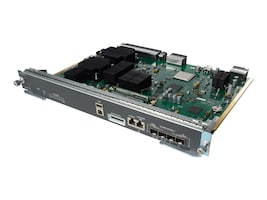 Cisco WS-X45-SUP7L-E= Main Image from Right-angle