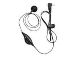 Motorola Earbud with PTT Microphone for Talkabout, 53727, 451119, Headsets (w/ microphone)