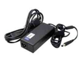 Add On Dell Compatible 65W 19.5V Power Adapter, M1P9J-AA, 33157637, AC Power Adapters (external)