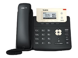 Yealink SIP-T21P E2 IP PoE Phone, SIP-T21P-E2, 34877880, VoIP Phones