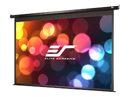 Elite Screens ELECTRIC100H-AUHD Main Image from Right-angle