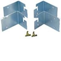 Panasonic Wall Mount Kit for Pansonic Panaboard Rack Equipment, KX-B063, 6925629, Stands & Mounts - AV