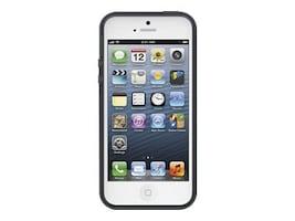 Belkin Grip Candy Sheer Case, Hazard Blacktop for iPhone 5, F8W138TTC02, 14860829, Carrying Cases - Phones/PDAs