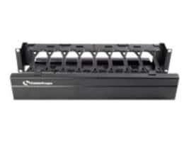 Systimax Horizontal Trough Kit, 2U x 19, Single-Sided, HTK-19-SS-2U, 31749604, Rack Cable Management