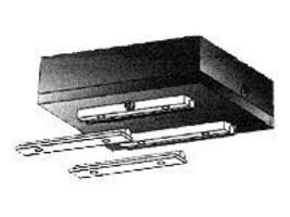 Noble Universal Cart Lock, NG200, 17235041, Locks & Security Hardware