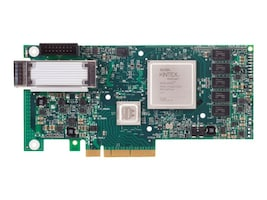 Mellanox Technologies MCX4732A-BCAT Main Image from Front