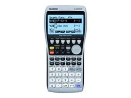 Casio Advanced Graphing Calculator, FX-9860GII-L-IH, 41047273, Calculators
