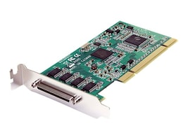 StarTech.com PCI8S950LP Main Image from Right-angle