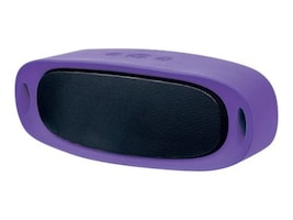 IC Intracom BT Wireless Speaker - Purple, 162388, 32900919, Speakers - Audio
