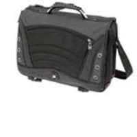 Stephen Gould Computer Messenger Case, Protective ComputerCompartment, Large Capacity, GA-7488-14F00, 6962340, Carrying Cases - Notebook