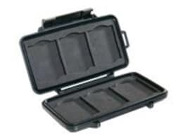 Pelican 0940 Memory Card Case, 0940-015-110, 9300780, Carrying Cases - Other