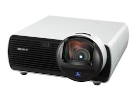 Sony Bundle SX125 Short-Throw 3D LCD Projector with Ebeam Edge Portable Interactive Solution, VPLSX125EBPAC, 12999384, Projectors