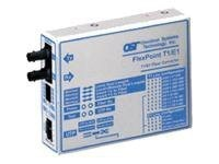 Omnitron Systems Technology 4472-0 Main Image from