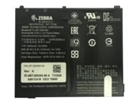 Zebra Technologies BTRY-ET5X-8IN5-01 Main Image from Front