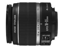 Canon EF-S 18-55mm f 3.5-5.6 IS Zoom Lens, 2042B002, 8874757, Camera & Camcorder Lenses & Filters