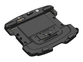 Havis Vehicle Dock with PS for Toughbook 54, 55, DS-PAN-432, 37812521, Docking Stations & Port Replicators