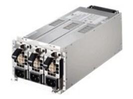 Chenbro Zippy 650W (2+1) Redundant, EPS12V, 24+8 PSU, for Tylersburg Compatibility, PS-R3G-6650PT, 11623991, Power Supply Units (internal)
