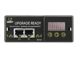 Geist PDU Upgradeable Interchangeable Monitoring Device (IMD), IMD-02XV, 17603377, Power Distribution Units